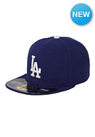 NEW ERA Los Angeles Dodgers Authentic Cap gm youth