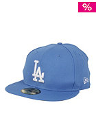 NEW ERA Los Angeles Dodgers Season Basic MLB Cap afblue/white