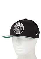 NEW ERA Los Angeles Kings Circle K A-Frame Cap team