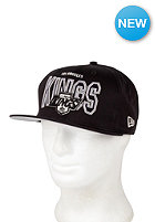 NEW ERA Los Angeles Kings Outter Snapback Cap team