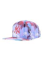 NEW ERA Miami Vibe 950 New York Yankees open market blue/scarlet