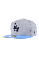 NEW ERA Miamivibe 5950 Los Angeles Dodgers graphite