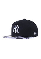NEW ERA Miamivibe 5950 New York Yankees black