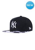 NEW ERA Miamivibe 5950 New York Yankees black