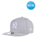NEW ERA MLB Basic Ney York Yankees grey/white
