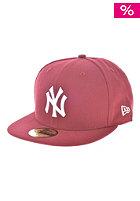 MLB League Basic New York Yankees Cap cardinal