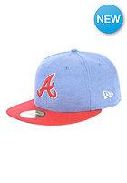 NEW ERA Multiox Atlanta Braves OTC Fitted Cap multicolors