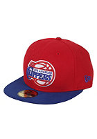 NEW ERA NBA Team Flip Cap loscli