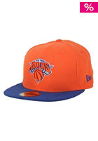 NEW ERA NBA Team Flip Cap neykni