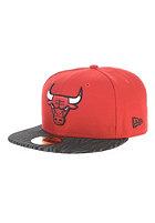 NEW ERA NBA Tonalzebra Chicago Bulls OTC Fitted Cap multicolors