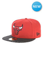 NEW ERA NBA Tonalzebra Chicago Bulls OTC Fitted Cap multicolors