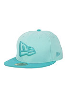 NEW ERA NE Flag 59Fifty 2 Cap blue tint/teal