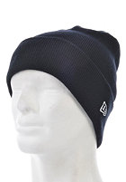 NEW ERA NE Orig Cuff Knit 4 Beanie navy