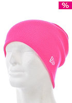 NEW ERA NE Orig Long Knit 4 Beanie floral pink