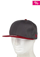 NEW ERA NE Original Basic 950 Cap graphite/cardinal