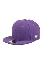 NEW ERA NE Original Basic varsity purple