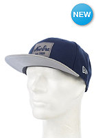 New Era Patcher 9Fifty Oside Snapback Cap blue/heather grey