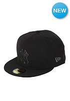 NEW ERA New York Yankees Basic Fitted Cap black