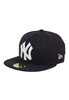 NEW ERA New York Yankees Chenille App Cap team