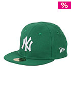 NEW ERA New York Yankees Infant 59FIFTY League Cap kelly/white