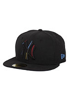 NEW ERA New York Yankees Multi Drop Cap blk/sca/afblu/y