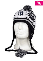 NEW ERA New York Yankees Striped Snowflake EMEA Cap team