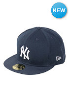 NEW ERA New York Yankees Washed Out Fitted Cap team
