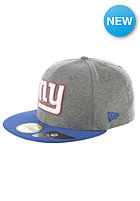 NEW ERA NFL Jersey New York Giants Fitted Cap grey/team