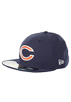 NEW ERA NFL on Field 5950 Chicago Bears game
