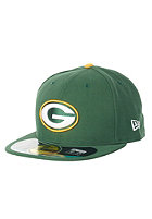 NEW ERA NFL on Field 5950 Green Bay game