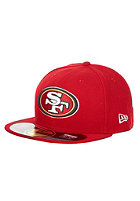 NEW ERA NFL on Field 5950 San Francisco 49ers game