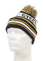 NEW ERA NFL Team Pittsburgh Steelers OTC Beanie multicolors