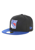 NEW ERA NHL Team Basic New York Rangers OTC Fitted Cap multicolors