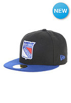 NEW ERA NHL Team Basic New York Rangers OTC Fitted Cap multicolors