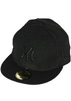 NEW ERA NY Yankees black/black