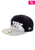 NEW ERA NY Yankees City Line Cap team colors