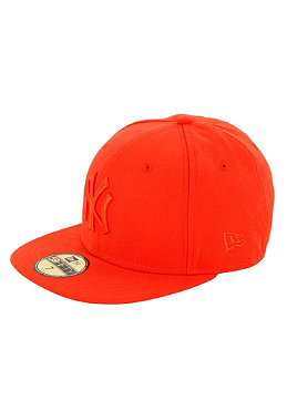 NEW ERA NY Yankees League Basic Cap orange