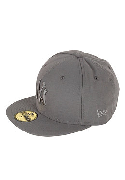 NEW ERA NY Yankees League Basic Cap storm grey
