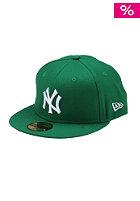 NEW ERA NY Yankees Logo green/white