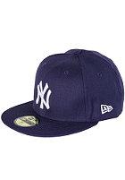 NEW ERA NY Yankees purple/white
