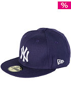NEW ERA NY Yankees purple/white
