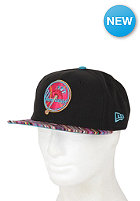 NEW ERA NY Yankees Trans Traveler Fitted Cap black