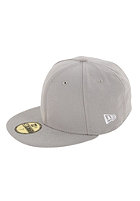 NEW ERA Original Basic Cap gray 