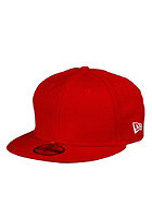 NEW ERA Original Basic Cap scarlet