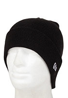 NEW ERA Original Cuff Knit 3 Beanie black