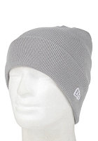 NEW ERA Original Cuff Knit 3 Beanie gray