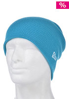 NEW ERA Original Long Knit 3 Beanie turquoise
