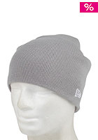 NEW ERA Original Long Knit 3 Cap grey