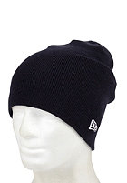 NEW ERA Original Long Knit 3 Cap navy