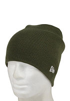 NEW ERA Original Long Knit 3 Cap rifle green